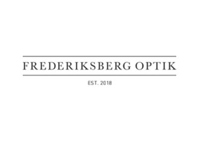 Frederiksberg Optik – Designerbriller