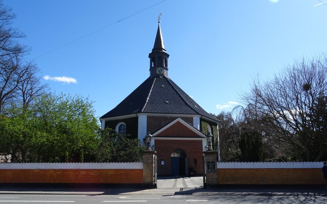Historiske bygninger