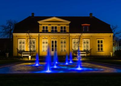 Revymuseet - Frederiksbergs museer