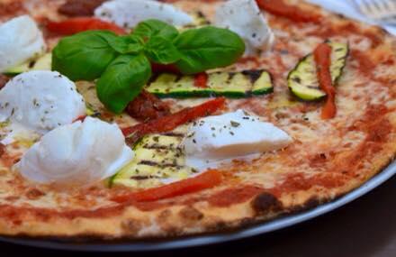 Pizzarestaurant gammel kongevej Frederiksberg københavn
