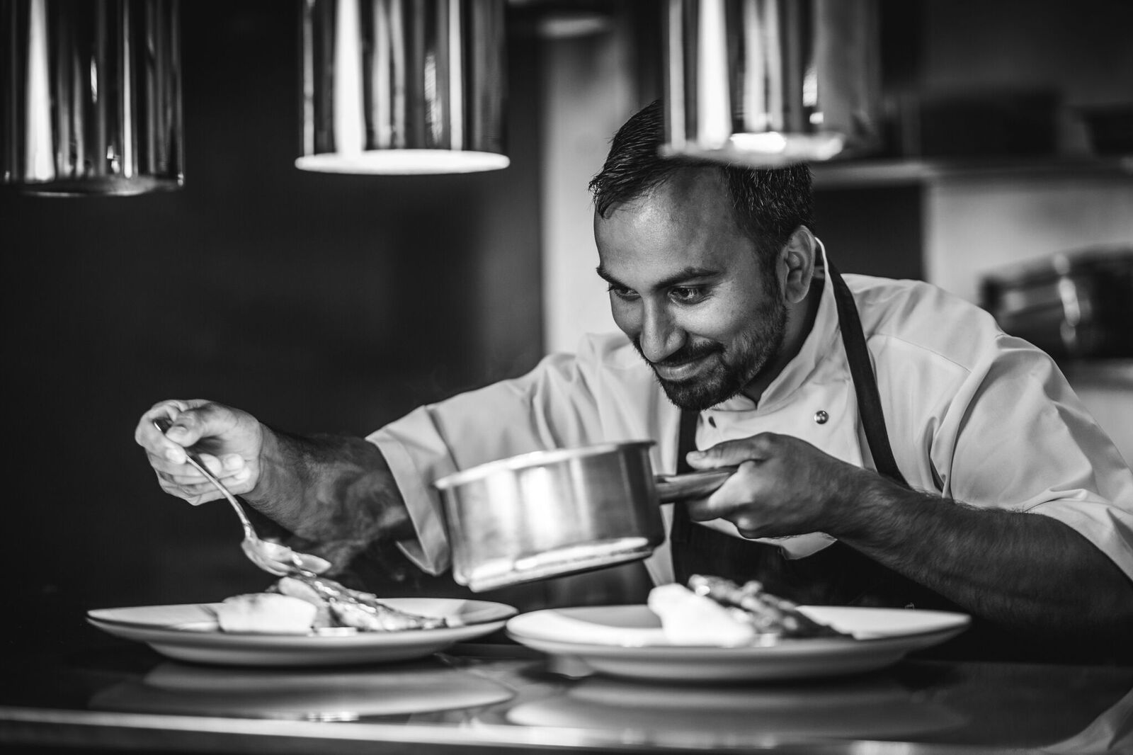 FRENCH DINING WEEK 2018 MENU-italienske restaurant Falkoner Alle frderiksberg