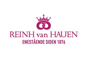 Reinh. van Hauen