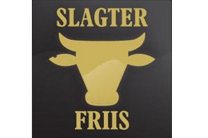 Slagter Friis