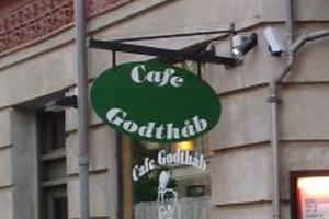 Cafe Godthåb