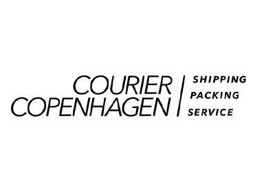 Courier Copenhagen
