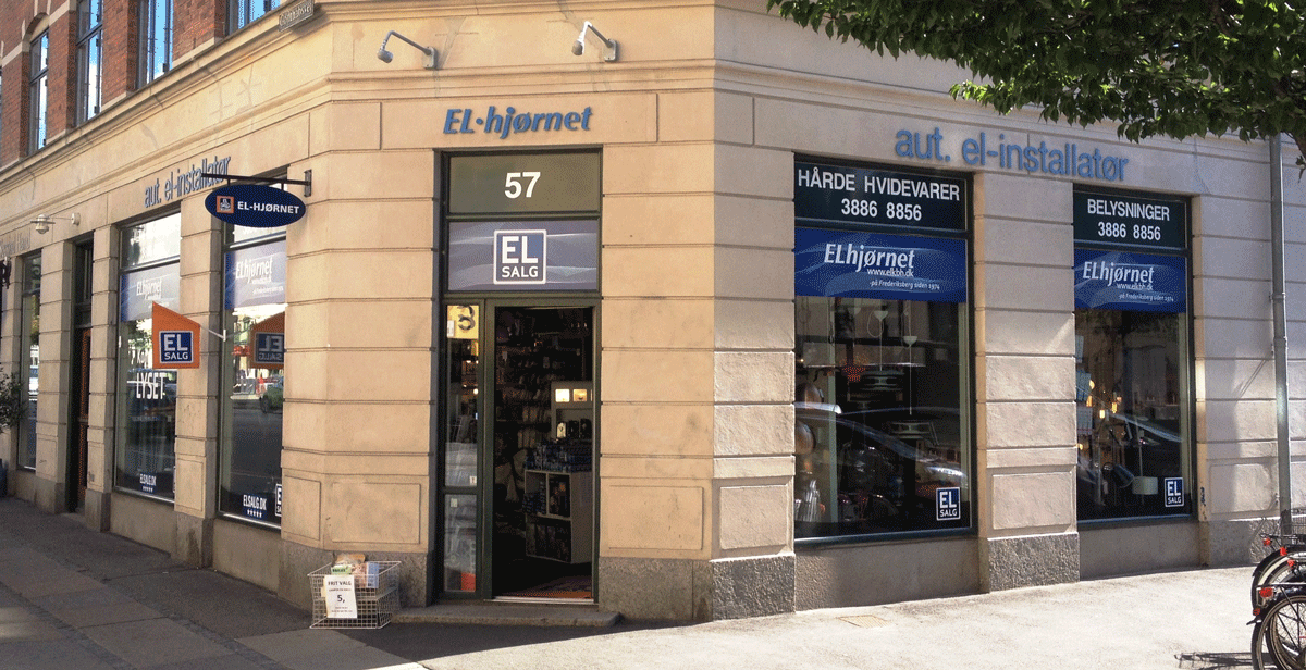 El-Hjørnet ApS