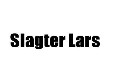 Slagter Lars