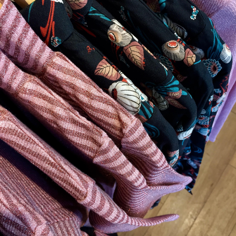 Innovation tøjbutikker falkoner alle frederikskberg