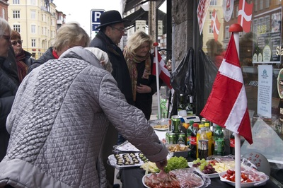 SlagterLars - visit frederiksberg