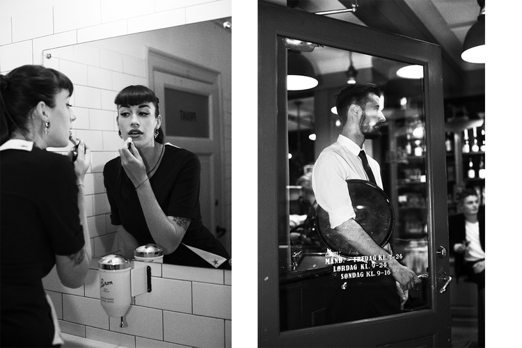 Granola Restauranter in Copenhagen | VisitFrederiksberg