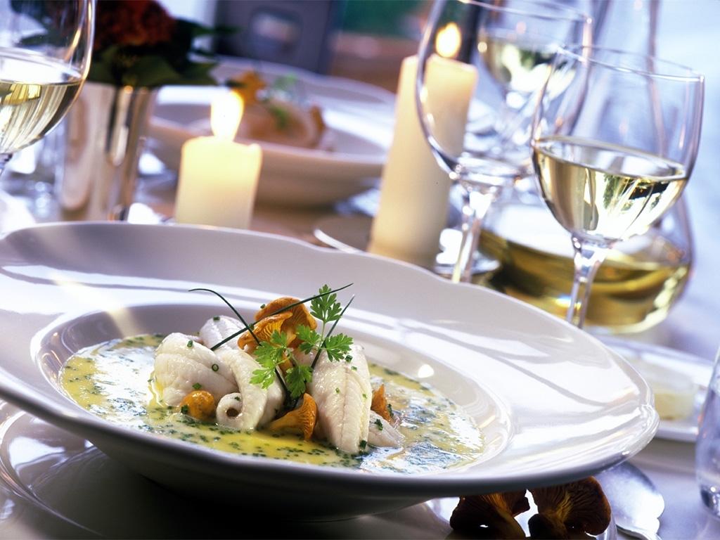 Godthåbsvej italienske restaurant Frederiksberg