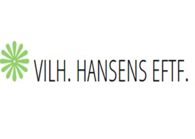 Vilh. Hansens Eftf