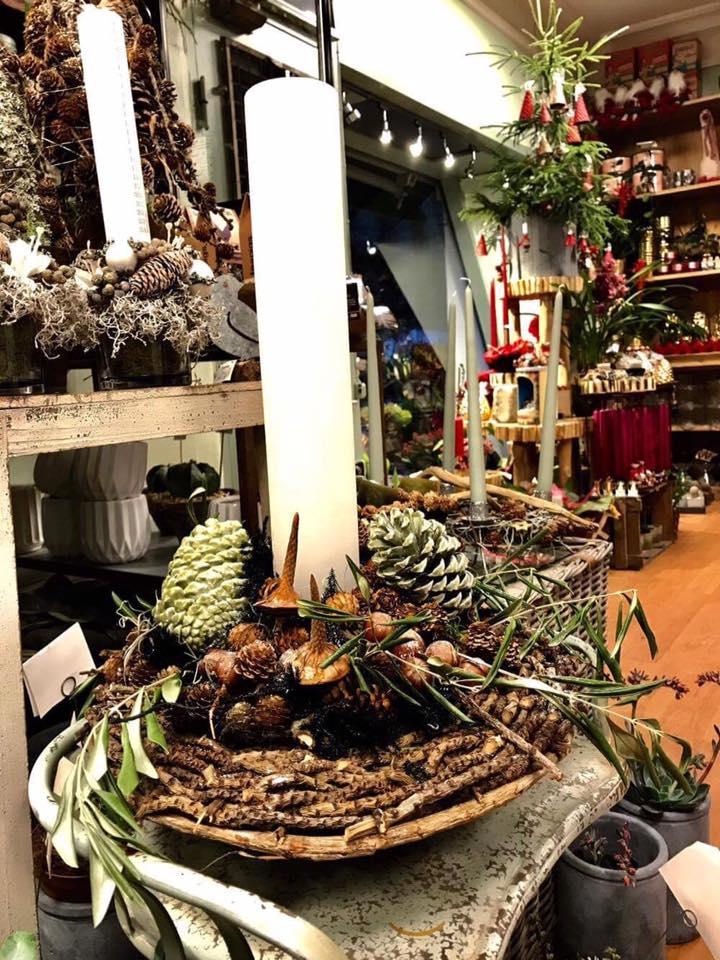 blomsterbutik i frederiksberg copenhagen
