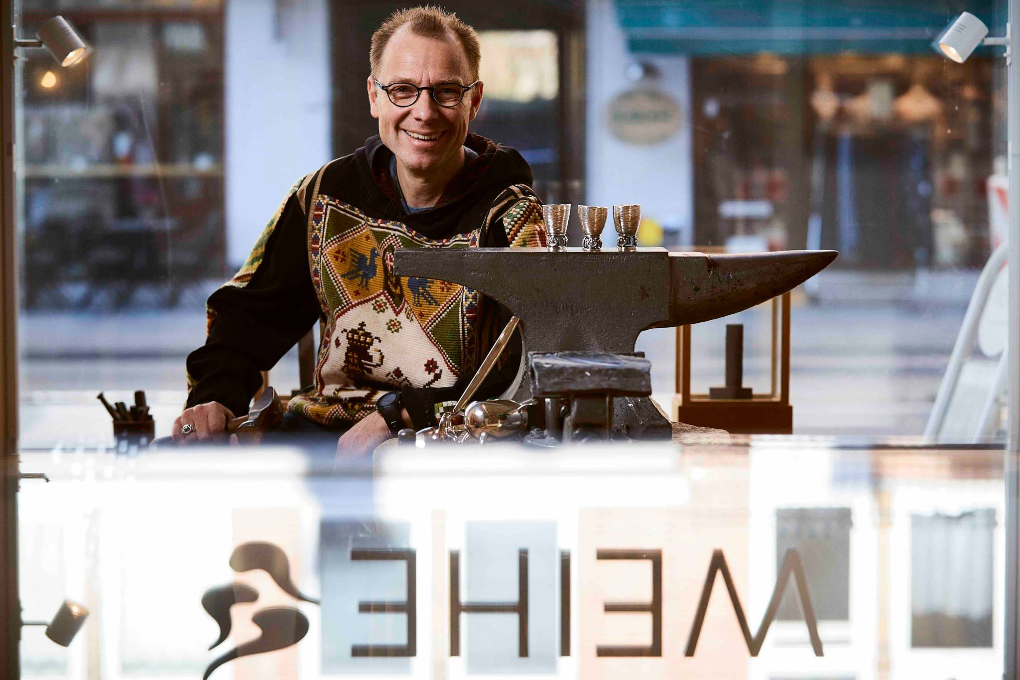 Michael Weihe visitfrederiksberg