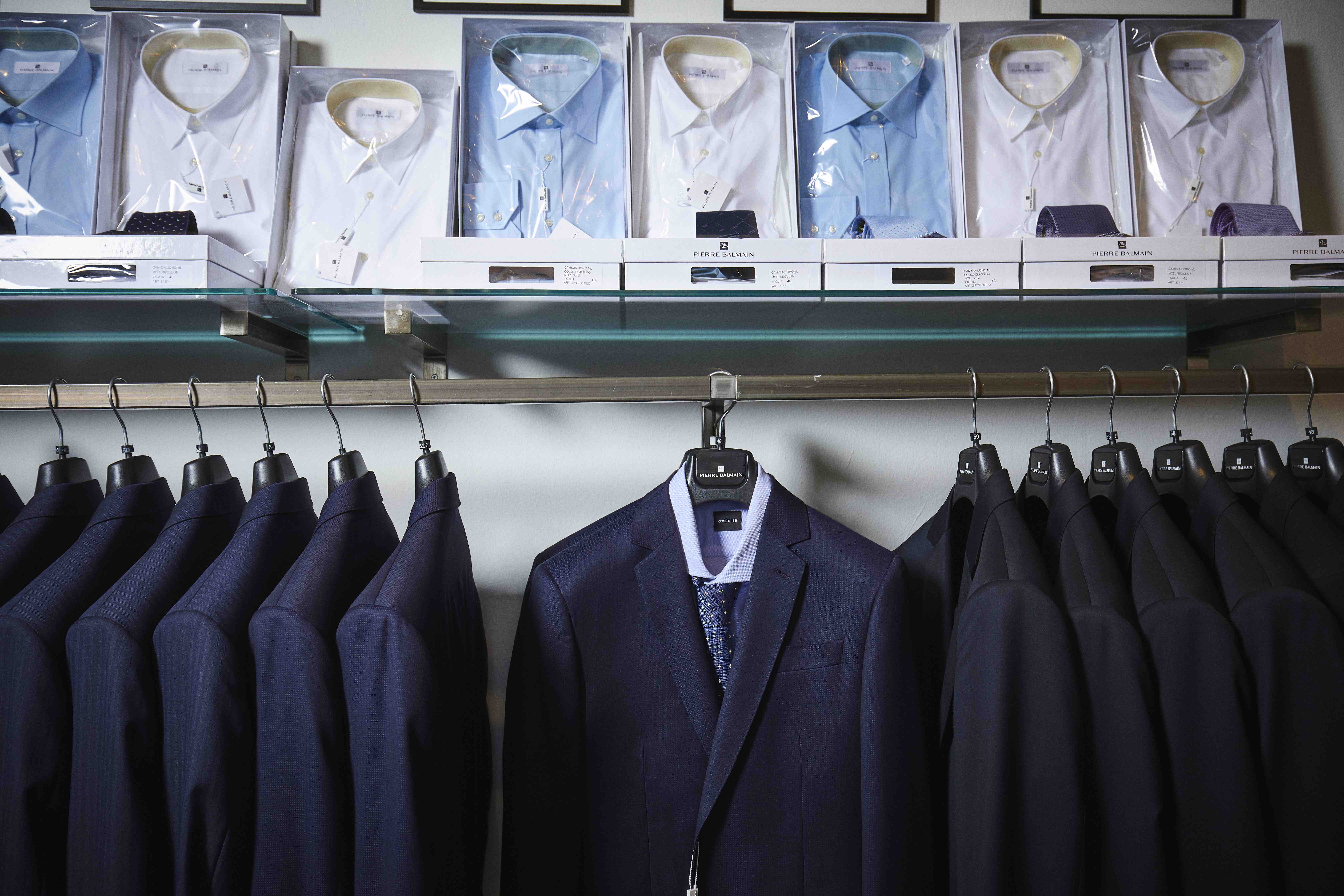 GrandeK - frederiksberg fashions