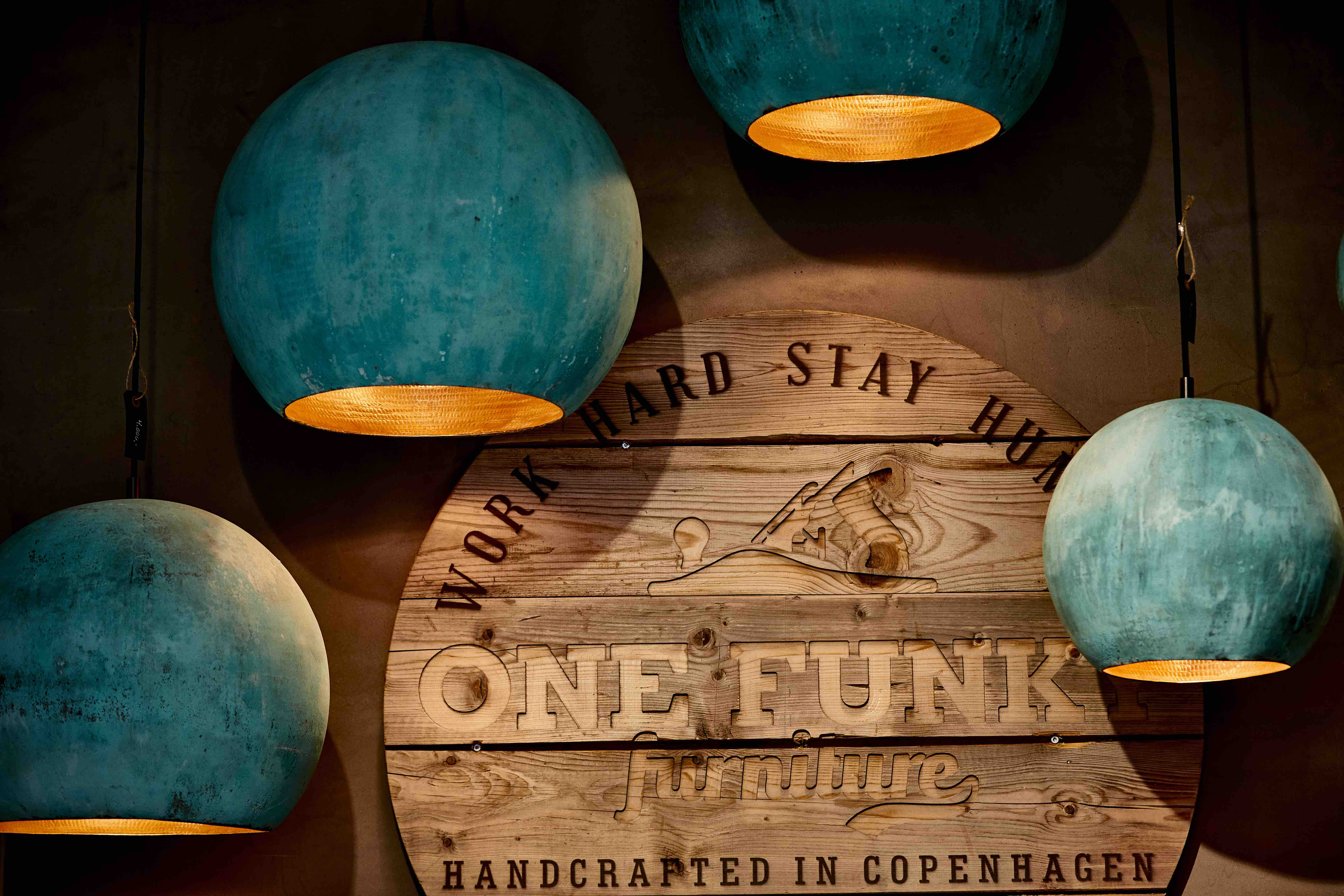 One Funky Furniture