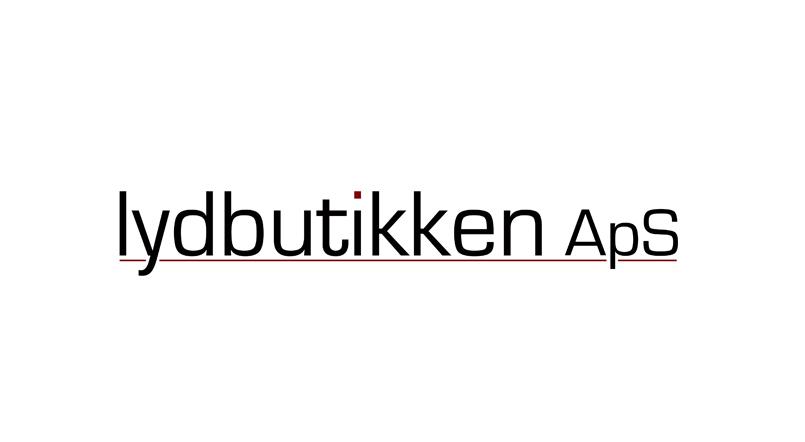 lydbutikken ApS logo