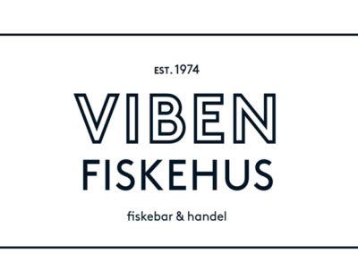 Viben Fiskehus