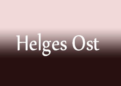 Helges Ost