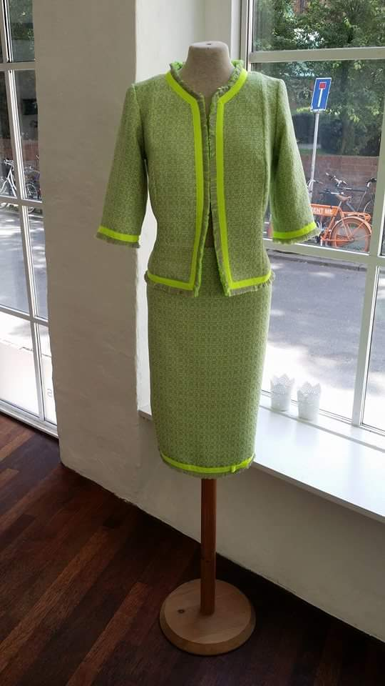 omsyning-kjole