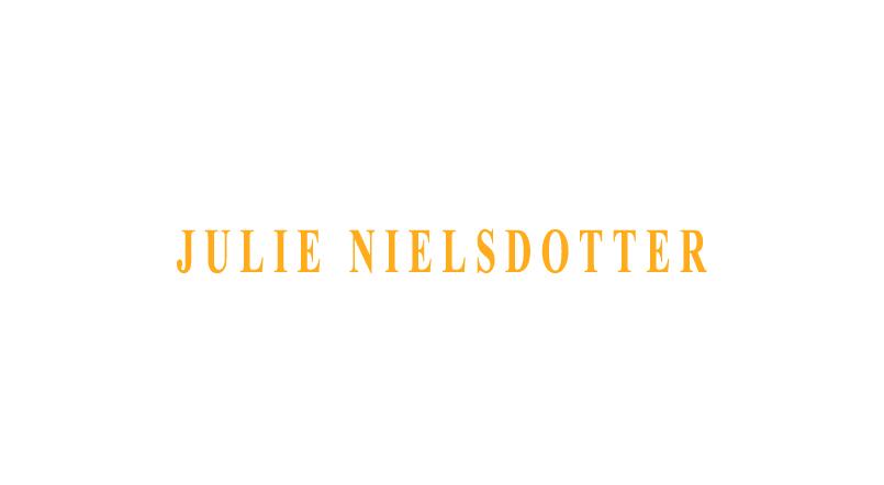 JULIE NIELSDOTTER  JEWELLERY