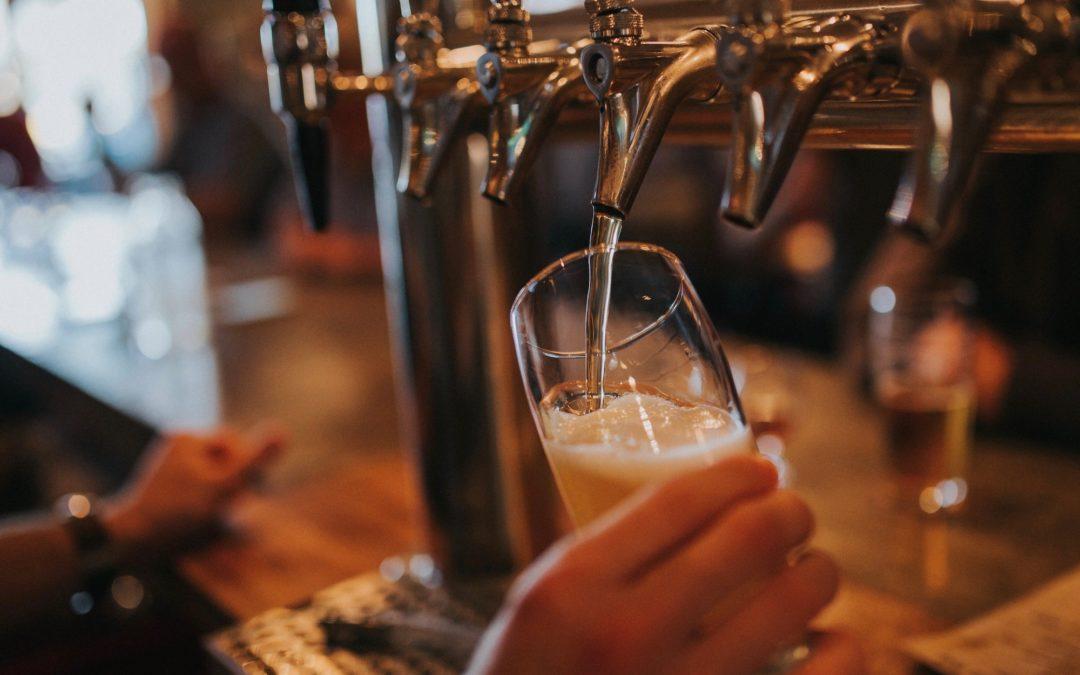 Mikrobyg og specialøl: Tap 21 Craft Beer er Frederiksbergs helt nye og eksklusive ølbar