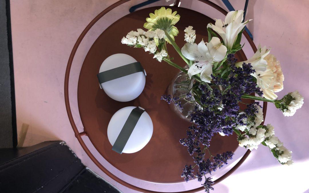Indretningsråd: Sådan indretter du din altan