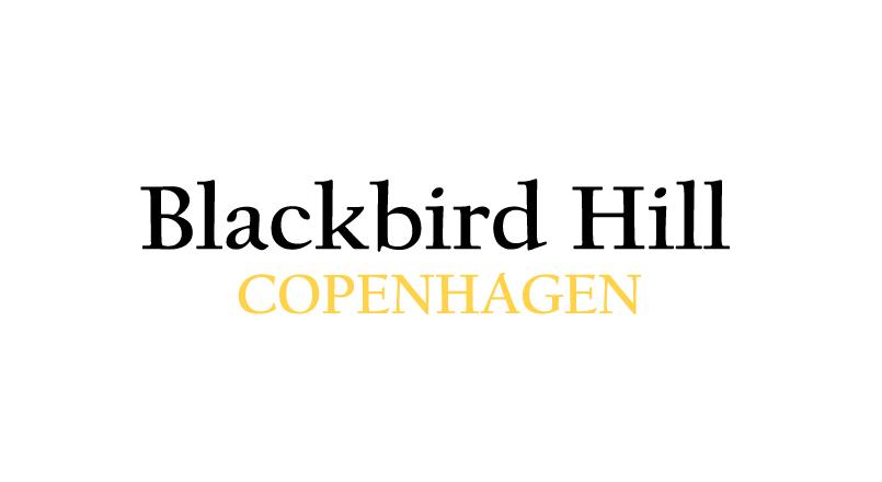 Blackbird Hill COPENHAGEN