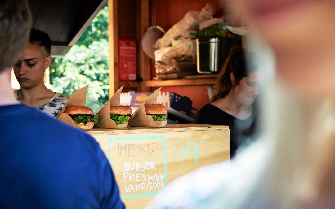 Vilde madoplevelser: Her er det bedste fra programmet til ZOO Food Festival