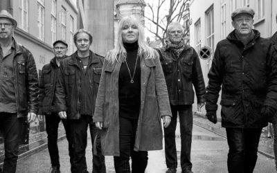 Mama's Blues Joint – Copenhagen Blues Festival – 27 sep 2019
