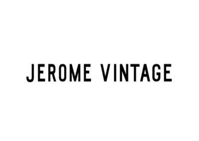 Jerome Vintage