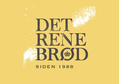 Det Rene Brød