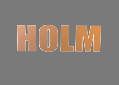 Holms Bakery