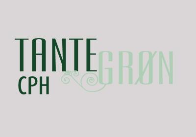 Tante Grøn CPH