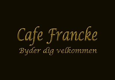 Café Francke