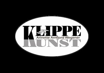 Klippekunst v/Annette Arnfjord Wegener