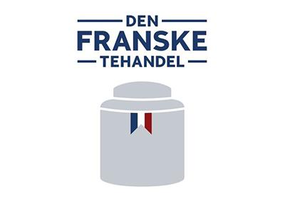 Den Franske Tehandel