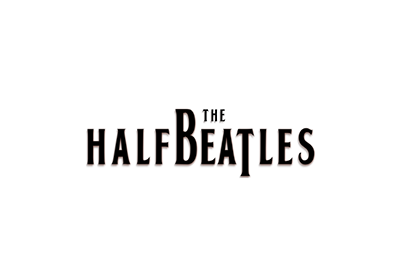 Beatles cover live band – The Half Beatles