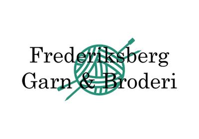 Frederiksberg Garn & Broderi