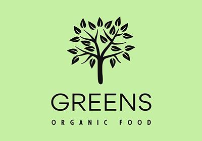 GREENS ORGANIC FOOD