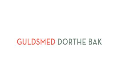 Guldsmed Dorthe Bak