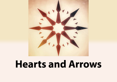 Hearts and Arrows Frederiksberg