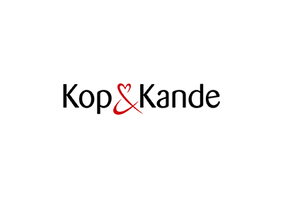 Kop & Kande peter bangs vej
